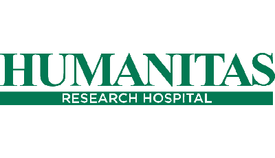 Humanitas Research Hospital logo